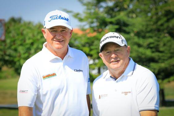 Peter Baker Golf Academy