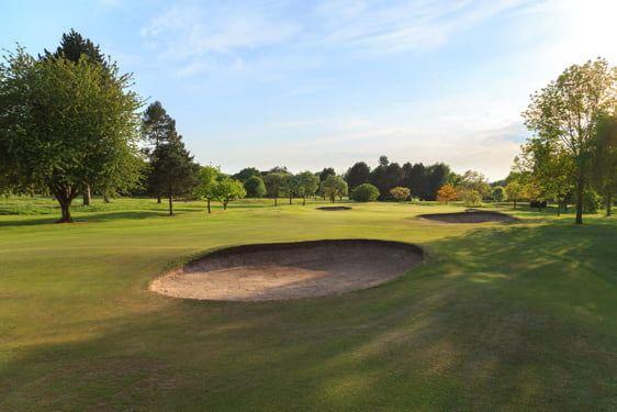 south staffs golf club hole by hole tour