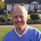 ian guest at south staffs golf club