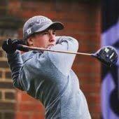 matthew jacques at south staffs golf club