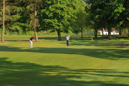Societies & Groups at South Staffs Golf Club