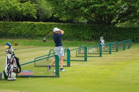 south staffs golf club academy