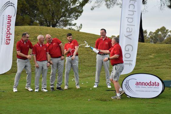 membership at south staffs golf club